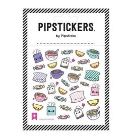 Pipsticks Kawaii Comforts Stickers