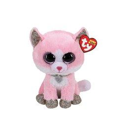 Ty Fiona - Pink Cat Reg