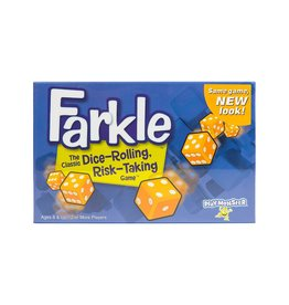 Play Monster Farkle