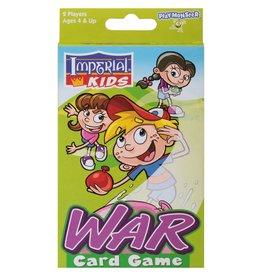 Play Monster War - Kids Card Game
