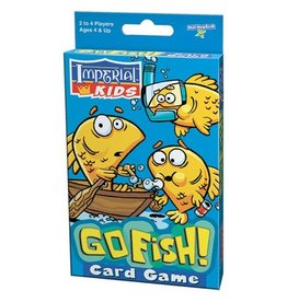 Play Monster Go Fish - Kids Card Game