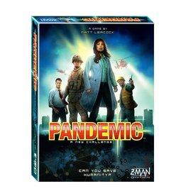 Z Man Games Pandemic Game