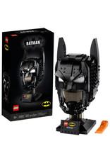 Lego Batman Cowl