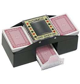 Card Shuffler 2 Deck