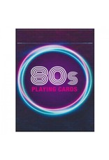 80s Playing Cards