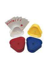 4 Playing Card Holders