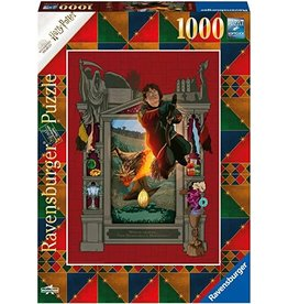 Ravensburger Harry Potter and the Trimagical Tournament 1000 pc