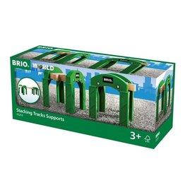 Brio BRIO Stacking Track Supports