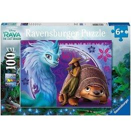 Ravensburger The Fantastic World of Raya 100pc