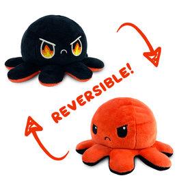 Reversible Octopus Mini - Fire Eyes