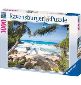 Ravensburger Seaside Beauty 1000 pc