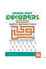 Mindware Double Digit Decoders: Subtraction
