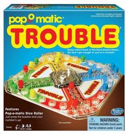Hasbro Trouble Retro