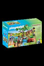 Playmobil Country Horseback Ride