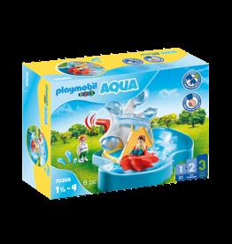 Playmobil Water Wheel Carousel