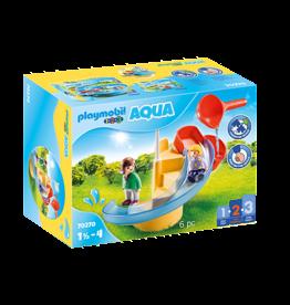 Playmobil Water Slide
