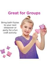 Creativity For Kids Butterfly Surprise Bath Fizzies