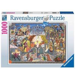 Ravensburger Romeo & Juliet 1000 pc