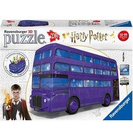Ravensburger 3D Harry Potter Knight Bus 216 pc