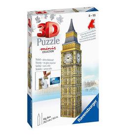 Ravensburger 3D Mini Big Ben 54 pc