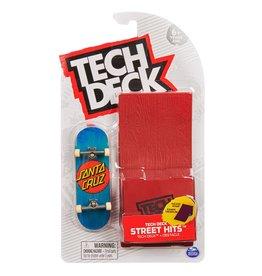 Tech Deck - Kicker Ramp