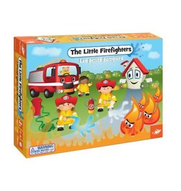 FoxMind The Little Firefighters