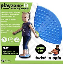 B4 Adventure Playzone Fit Twist N Spin