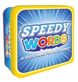 FoxMind Speedy Words