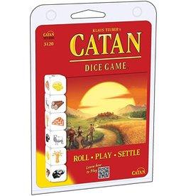 Catan Catan: The Dice Game