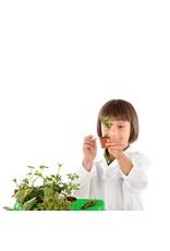 Thames & Kosmos Botany - Experimental Greenhouse