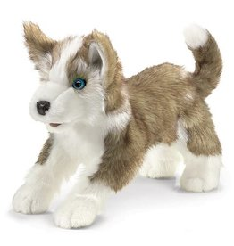 Folkmanis Folkmanis Wolf Pup Puppet