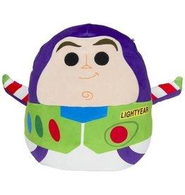 "Squishmallow Disney Squishmallow - Buzz Lightyear 8"""