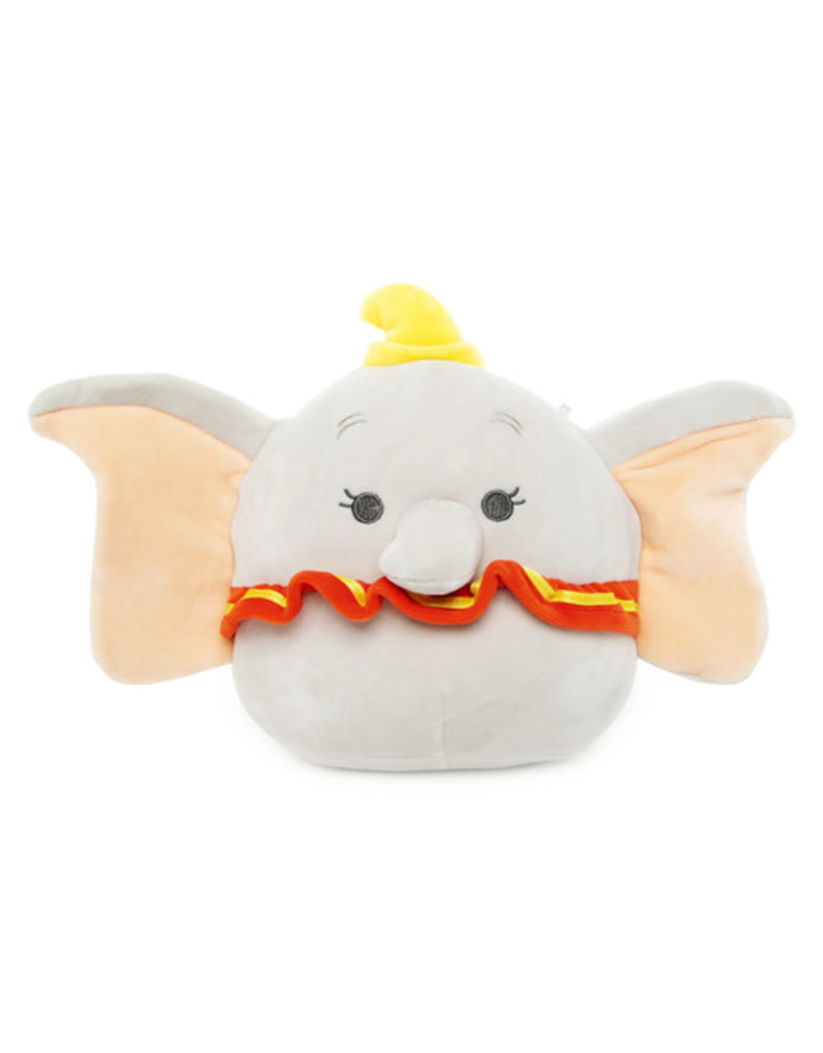 "Squishmallow Disney Squishmallow - Dumbo 12"""