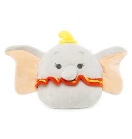 "Squishmallows Disney Squishmallow - Dumbo 12"""