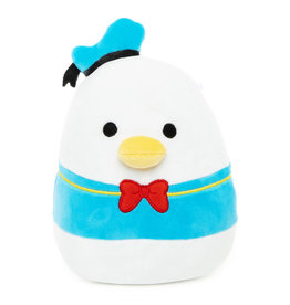 "Squishmallow Disney Squishmallow - Donald Duck 12"""