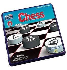Play Monster Take n' Play Magnetic Chess