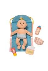 Baby Stella Baby Stella Collection Diaper Bag Set