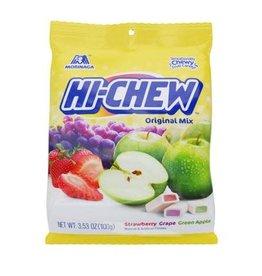 Hi-Chew: Original Mix