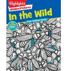 Highlights Highlights Hidden Pictures In the Wild