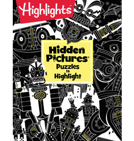 Highlights Highlights Hidden Pictures Puzzles to Highlight