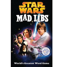 Mad Libs Mad Libs - Star Wars
