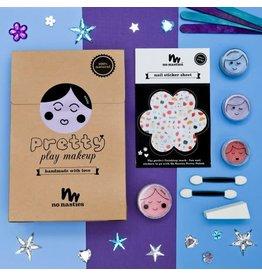 No Nasties Nixie *DELUXE* Purple Pretty Play Makeup Goody Pack