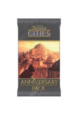 Repos Production 7 Wonders: Anniversary Pack - Cities