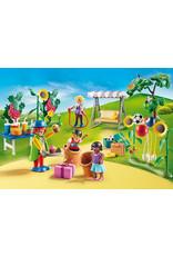 Playmobil Children's Birthday Party
