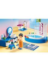 Playmobil Bathroom with Tub