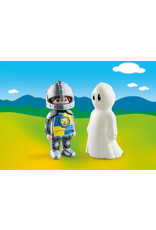 Playmobil Knight with Ghost