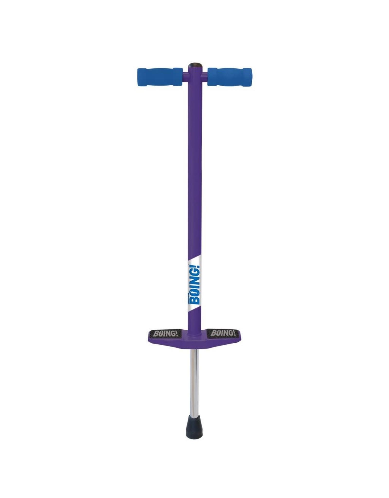Geospace Boing Jr. Pogo Stick - Purple