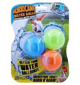 Hurricane Reusable Water Balls