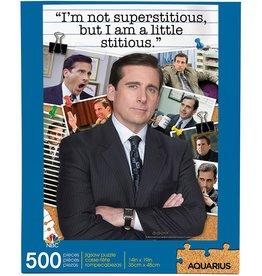 The Office Michael Scott Quote 500 pc