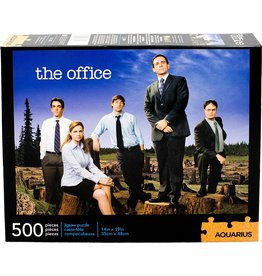 The Office Forest 500 pc
